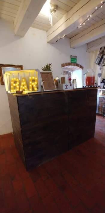 Fleeting Bar - profesjonalne drink bary na każdą okazję, Barman na wesele Sulmierzyce