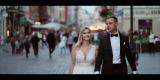 StudioMGMovies | Teledysk Ślubny | Film Weselny | Dron | FullHD | 4K, Toruń - zdjęcie 5