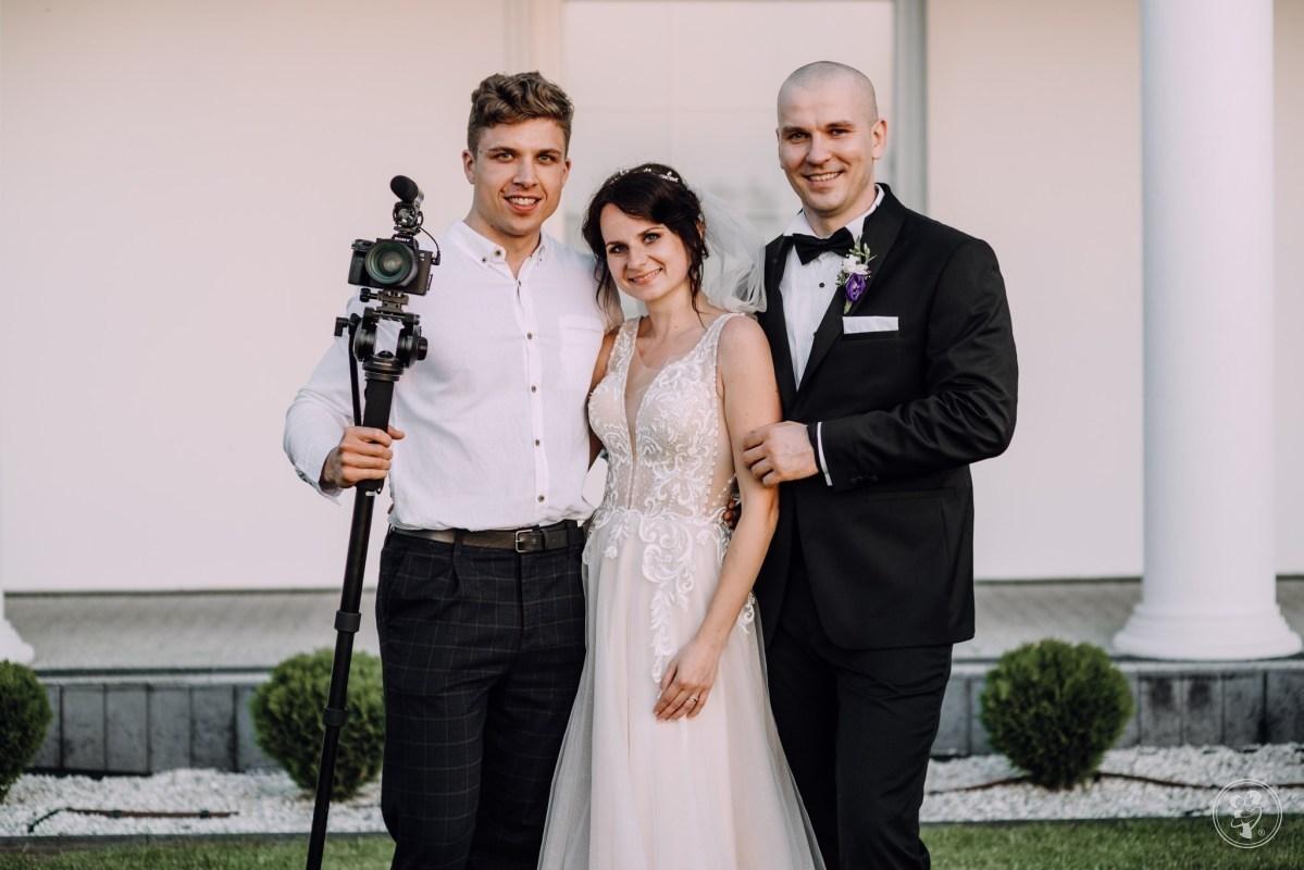 StudioMGMovies | Teledysk Ślubny | Film Weselny | Dron | FullHD | 4K, Toruń - zdjęcie 1