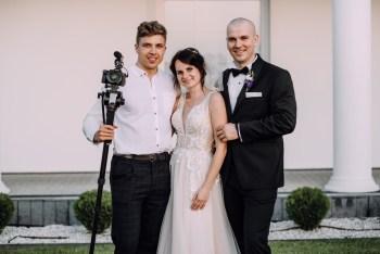 StudioMGMovies | Teledysk Ślubny | Film Weselny | Dron | FullHD | 4K, Kamerzysta na wesele Toruń