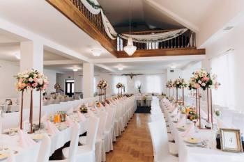 Dwór w Wierzbnie- sala weselna, Sale weselne Proszowice