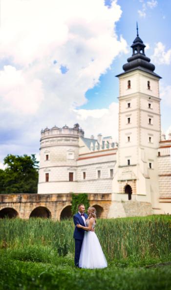 Hubert Fabieński - Fotografia Ślubna, 100% zadowolonych Młodych Par!