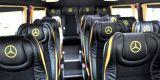 Wynajem busów 7-29-50 miejsc, Przewóz osób, Wynajem Autokarów, Bus, Katowice - zdjęcie 8