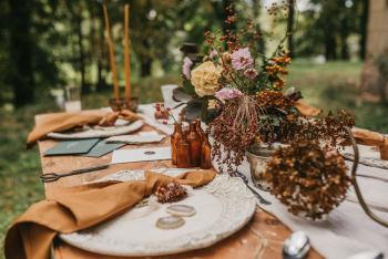 Planowanie i koordynacja wyjątkowych przyjęć - MIŁOSNE HISTORIE, Wedding planner Lubin