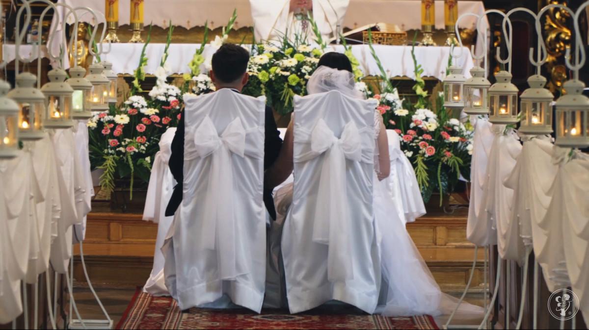AM Vision Wideofilmowanie - Film ślubny, teledysk ślubny, Łódź - zdjęcie 1