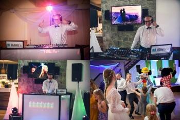 Konferansjer Wodzirej Dj Magic KOCHA to co robi - ZADZWOŃ ZAPYTAJ OCEŃ, DJ na wesele Brzesko