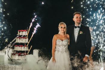 KRĘCIMY  Filmowanie i Fotografowanie, Kamerzysta na wesele Poddębice
