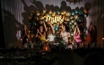 FABRYKA ŚLUBÓW  DEKORACJE  Kompleksowa dekoracja ślubu i wesela, Dekoracje ślubne Suchedniów