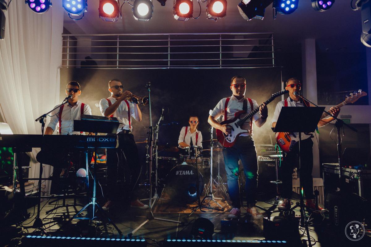 Zespół SABAT, Kielce - zdjęcie 1