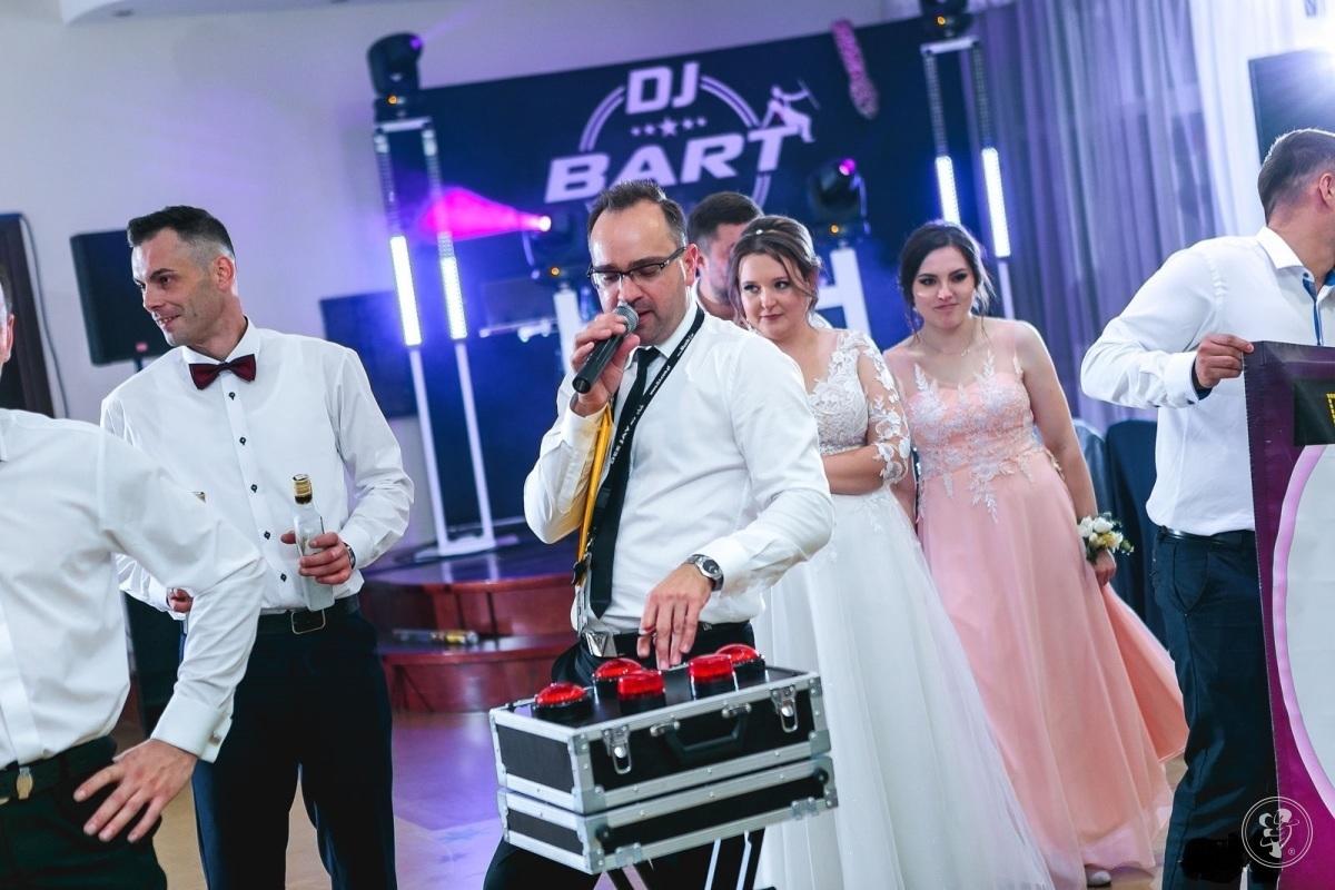 🥇 DJ BART - Bartosz Radziszewski, Białystok - zdjęcie 1