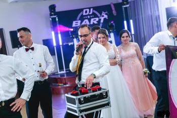 🥇 DJ BART - Bartosz Radziszewski, DJ na wesele Ełk