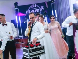 🥇 DJ BART - Bartosz Radziszewski,  Białystok