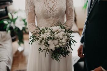Kwiatowy Kufer Pracownia Florystyczna, Dekoracje ślubne Czeladź