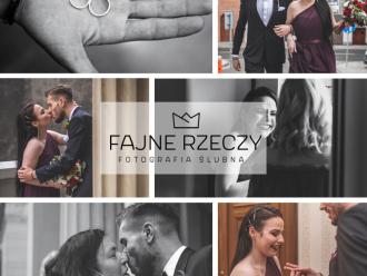 Fajne Rzeczy - Fotografia ślubna,  Katowice