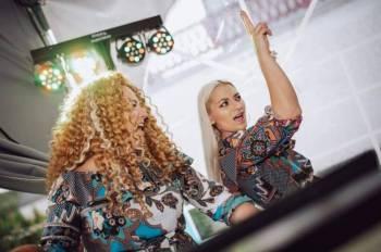 Alicja & Monika - śpiewające wodzirejki, DJ na wesele Jastarnia