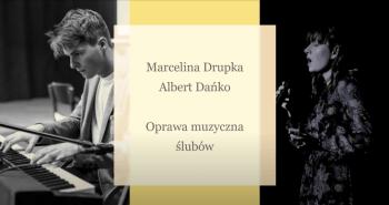 Oprawa muzyczna Marcelina i Albert, Oprawa muzyczna ślubu Sędziszów Małopolski