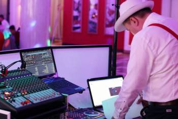 DJ CHUDY, DJ na wesele Kraśnik