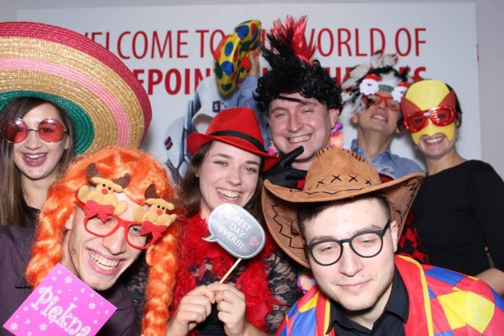 PartyMigafka - Fotobudka na wynajem, Kryspinów - zdjęcie 1