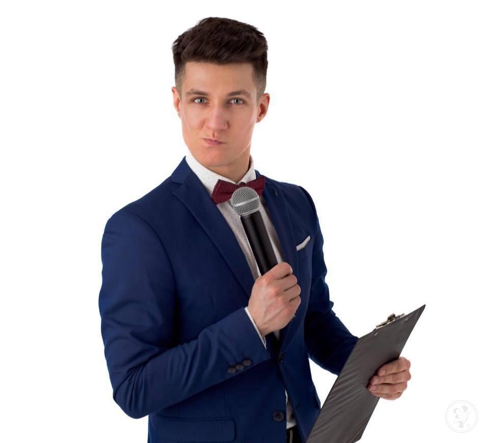 Adam Jurkowski - Prezenter Muzyczny, Białystok - zdjęcie 1