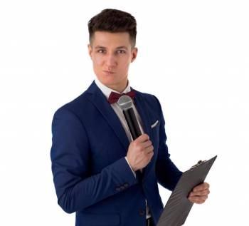 Adam Jurkowski - Prezenter Muzyczny, DJ na wesele Kleszczele