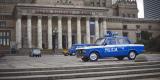 Jelcz 043 *Ogórek* / Fiat 125p/ Fiat Milicja/ Zabytkowe Auta do Ślubu!, Warszawa - zdjęcie 8