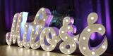 Duże litery LOVE napis Miłość, Miłość boho,, Zduńska Wola - zdjęcie 2