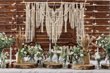 Pracownia Kreatywna - Dekoracje Kwiatowe, Dekoracje ślubne Zagórz