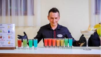 Drink Bar Koktajlowy Team Wolne terminy na 2021!!!!, Barman na wesele Jarosław