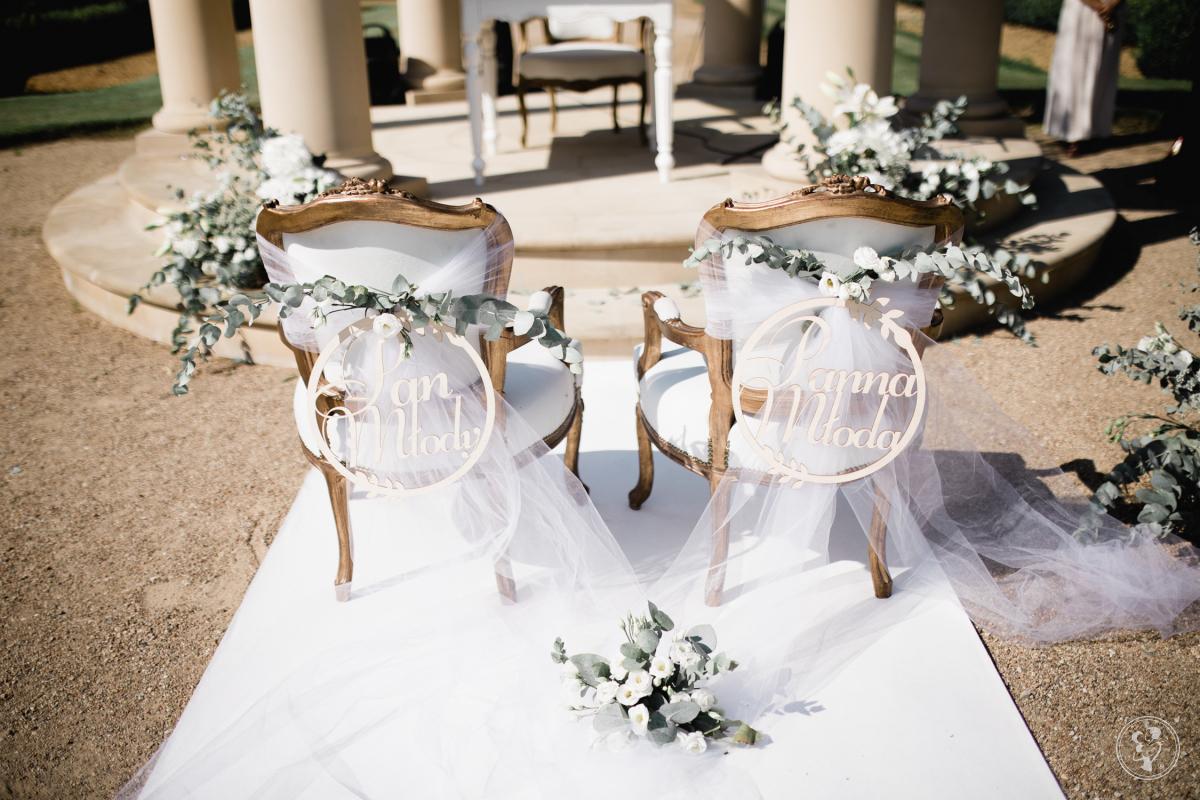 Dekoracje ślubne, bukiety, kompozycje kwiatowe w każdym stylu, Warszawa - zdjęcie 1