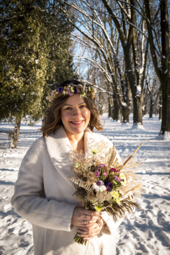 Dekoracje ślubne, bukiety, kompozycje kwiatowe w każdym stylu