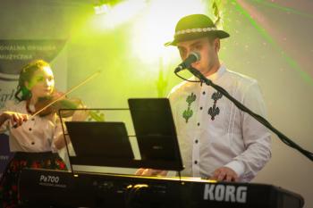 Marband - zespół muzyczny - wodzirej - skrzypce - akordeon - klawisze, Zespoły weselne Nowa Dęba