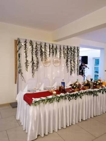 Restauracja Zacisze-Ruś, Sale weselne Reszel