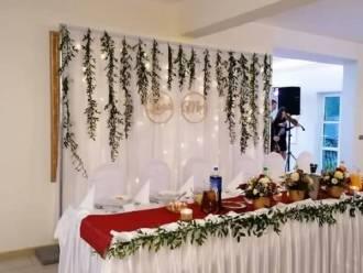 Restauracja Zacisze-Ruś,  Morąg