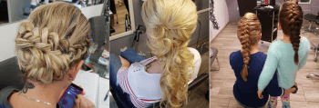 Studio fryzur Prestiż, Fryzjer Ujście