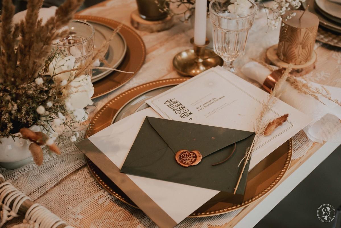 Cariño Wedding   Zaproszenia ślubne   piękna papeteria  , Rzeszów - zdjęcie 1