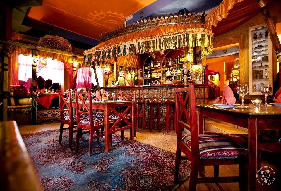 Restauracja Le Cedre - Kuchnia Libańska, Warszawa - zdjęcie 1