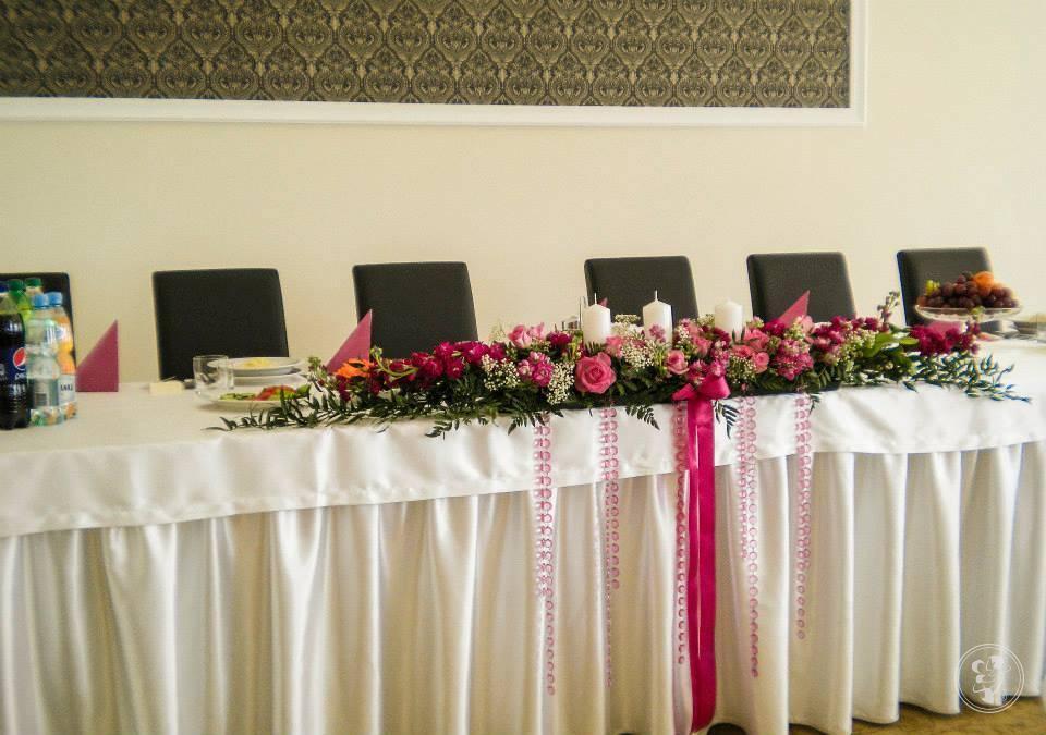 Anioł Wita sala na wesele, sala weselna, Górno - zdjęcie 1