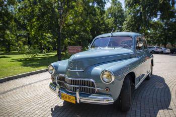 FSO WARSZAWA M20 & MERCEDES W108 & FIAT 125p & PEUGEOT 508, Samochód, auto do ślubu, limuzyna Nowa Sarzyna
