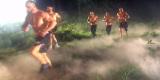 Ciężki Dym - Taniec w chmurach, fontanny iskier, napis miłość-love !!!, Katowice - zdjęcie 6