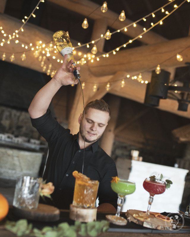 Zaszejkerowani   Bar na wesele   Barman   Drink Bar, Bielsko-Biała - zdjęcie 1