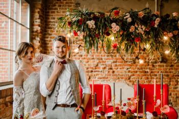 Weddings by Patrycja Walaszek, Wedding planner Sosnowiec