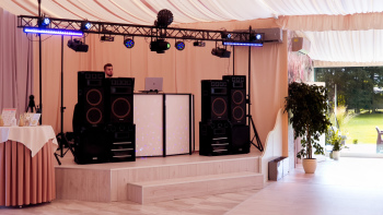 DJ YTone | Dekoracja światłem i dymem, DJ na wesele Oleśnica