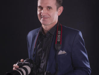 Roman Nadaj - Fotografia,  Ciechanów