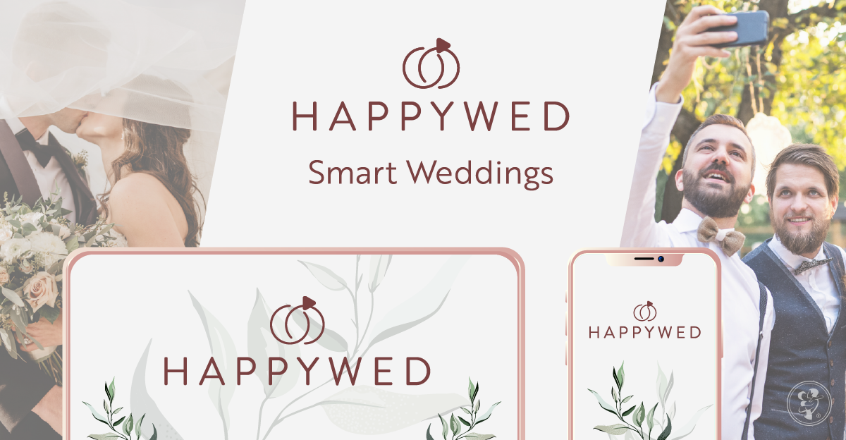 HappyWed Smart Weddings poznaj integrujące zabawy na weselu, Toruń - zdjęcie 1