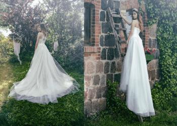 Salon Mody Ślubnej Joanna. Suknie Agnes, Duber, Ve, Salon sukien ślubnych Szamotuły