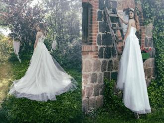 Salon Mody Ślubnej Joanna. Suknie Agnes, Duber, Ve,  Nowy Tomyśl