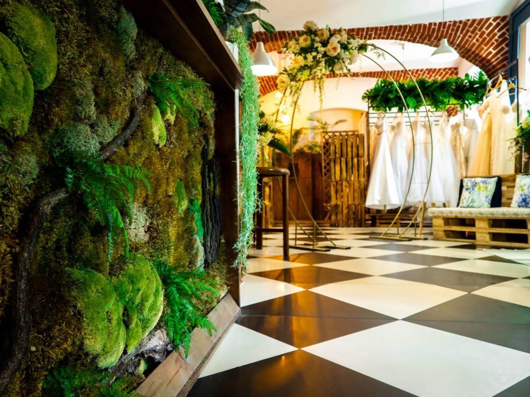 Fiancée Salon Sukien Ślubnych, Wrocław - zdjęcie 1