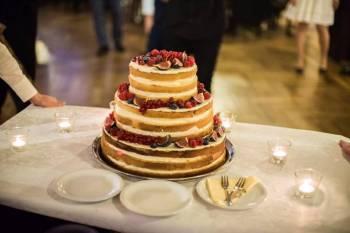 Słodka Manufaktura, Tort weselny Jędrzejów