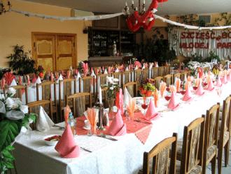 Restauracja Barbórka,  Ruda Śląska