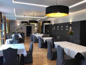 Restauracja Katarzyna Parys, Sale weselne Rydułtowy